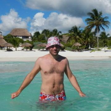Evgen Ukker, 35, Saint Petersburg, Russia