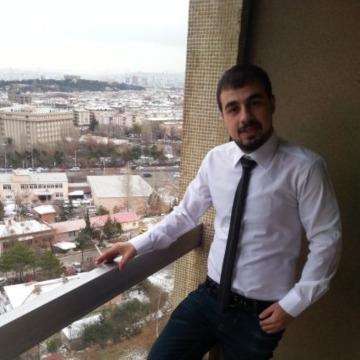 Biyay, 29, Istanbul, Turkey