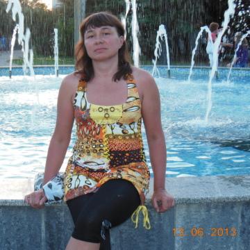 victoria, 48, Rostov-na-Donu, Russia