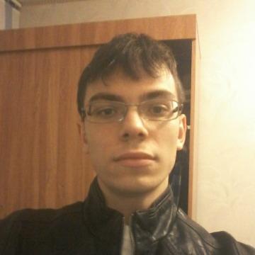 Vassili, 20, Novosibirsk, Russia