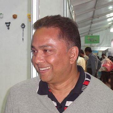 A. K. Hamidul Haque Ripon, 48, Narayanganj, Bangladesh