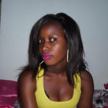 carol, 25, Kampala, Uganda