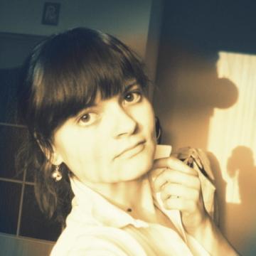 Evelina Judycka, 23, Vilnyus, Lithuania