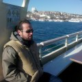 Fatih Gedik, 36, Antalya, Turkey