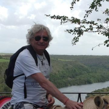 frenkyes, 65, Ferrara, Italy