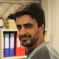 ahmet haran, 28, Istanbul, Turkey