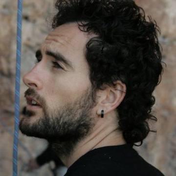 Juanma López Márquez, 35, Dos Hermanas, Spain