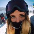 Vanessa Cindy Benko, 23, Budapest, Hungary