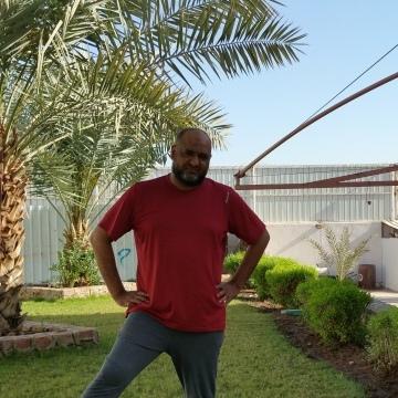 Nasser, 52, Jeddah, Saudi Arabia