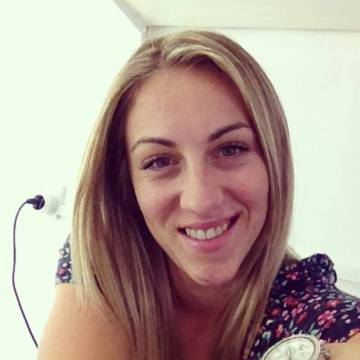 maria, 29, London, United Kingdom