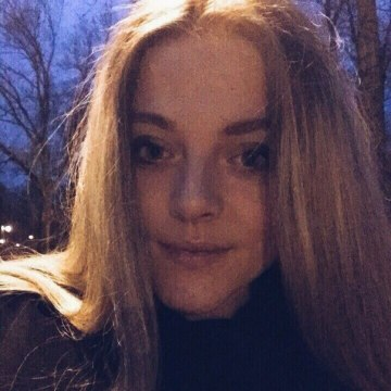 Elle, 22, Krakow, Poland