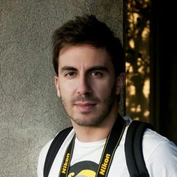 Luis Miguel , 28, Sevilla, Spain