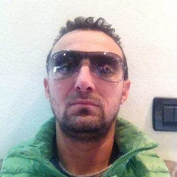 Mauro Forlano, 39, Milano, Italy