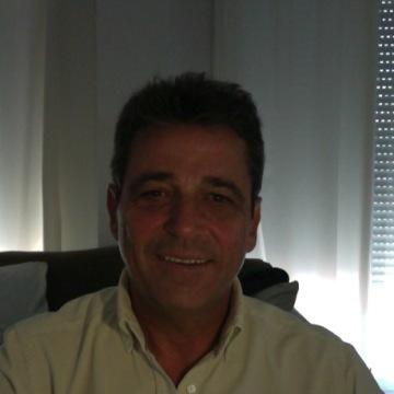 Juanma, 46, Madrid, Spain