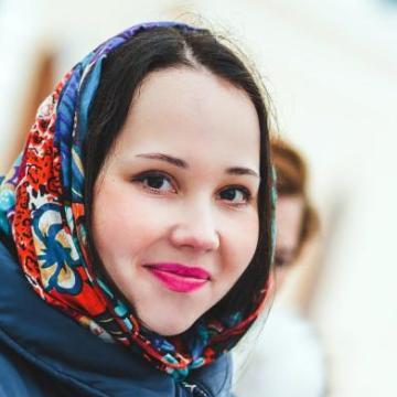 Дина, 26, Minsk, Belarus