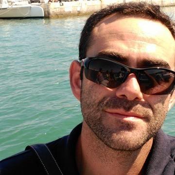 Francisco Javier Chacon Pedregosa, 32, San Fernando, Spain