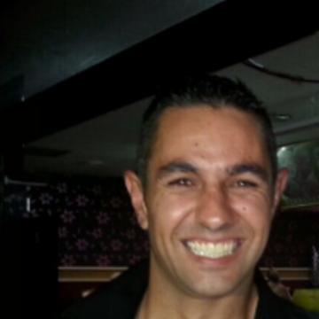 Felix, 37, Barcelona, Spain
