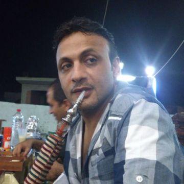 mohamed mahran, 38, Dahab, Egypt