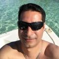 Julio Castro Gonzalez, 38, Buenos Aires, Argentina