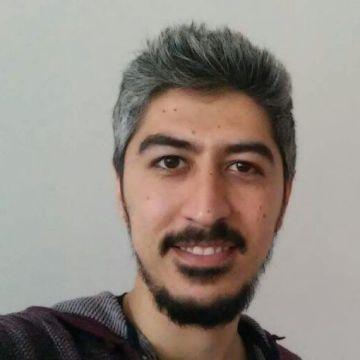 Burak, 25, Kayseri, Turkey