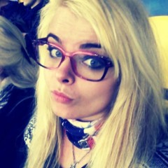 Hannah, 23, Kiev, Ukraine