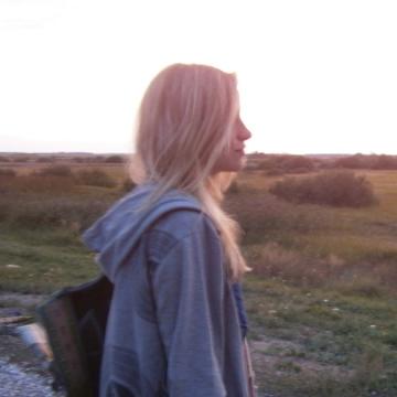 Александра, 24, Smolensk, Russia