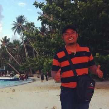 Anton wahyu h, 31, Surabaya, Indonesia