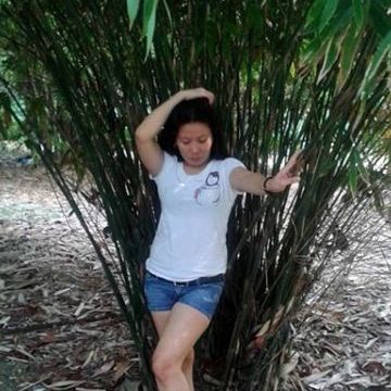Demegillo Florelyn, 31, Singapore, Singapore