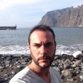 Antonio Piedra, 39, Madrid, Spain