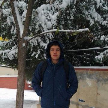Mohamed Ali, 26, Cairo, Egypt