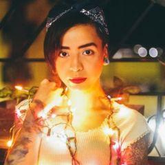 Luna Swartz, 21, Maracay, Venezuela