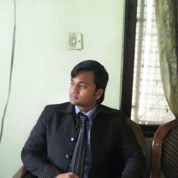 Symon, 31, Chittagong, Bangladesh