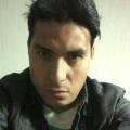 Kurt Checopa, 35, Mexico, Mexico