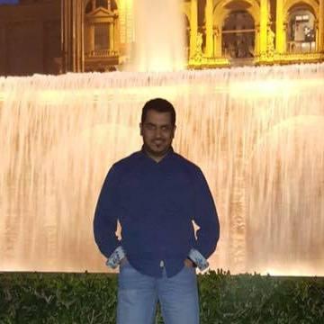Abdulaziz Almualla, 37, Abu Dhabi, United Arab Emirates