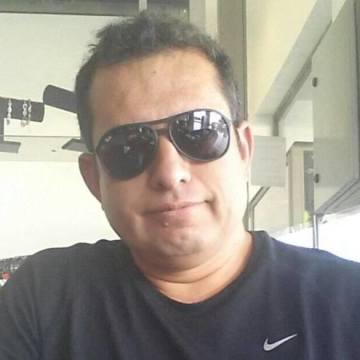 Cristian Aranda, 41, Calama, Chile