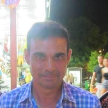 Juan Haro Corbera, 51, Valencia, Spain