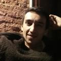 Angelo Otarola Reyes, 27, Palermo, Argentina