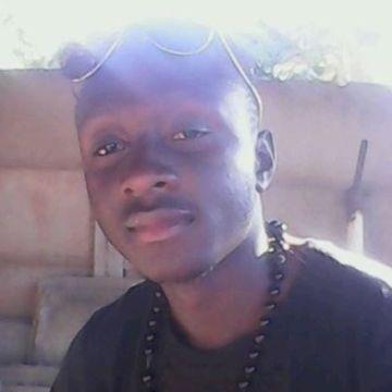 vital sheanite, 26, Bulawayo, Zimbabwe