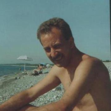 sergio, 57, Rome, Italy