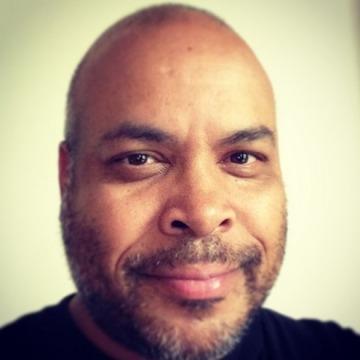 Allen Duval, 34, Paris, France