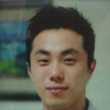 오상인, 32, Seoul, South Korea