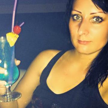 Anastasiya Ankudinova, 28, Ulan-Ude, Russia