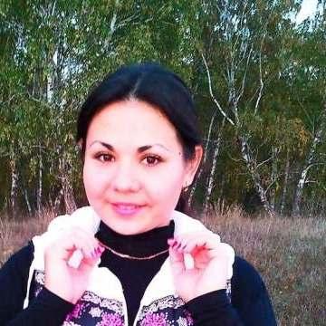 Olesya, 24, Samara, Russia