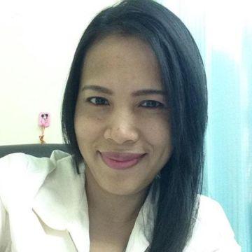 kaew, 43, Ban Rai, Thailand