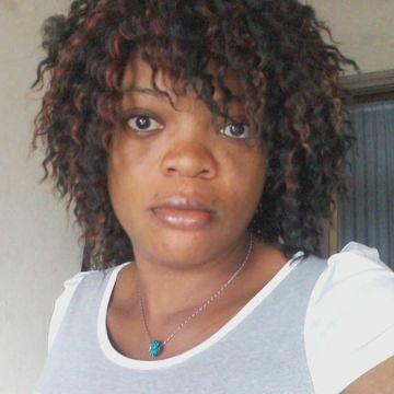 alice, 33, Abidjan, Cote D'Ivoire