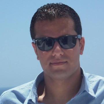 Amr Abdelsamad, 26, Cairo, Egypt