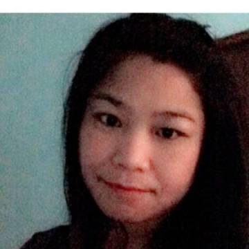 kik, 36, Bangkok Noi, Thailand