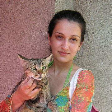 Berenice, 30, Parpan, Switzerland