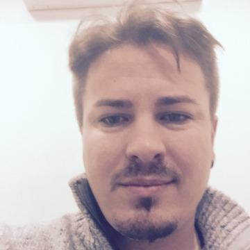 Marc Gimenez, 31, Barcelona, Spain
