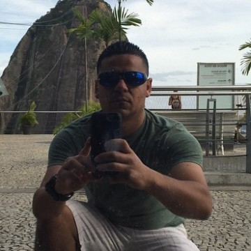 Jerry Torres, 34, Los Angeles, United States